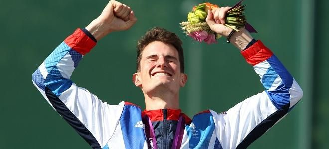 Wilson hailed as 'great role model' | Team GB SHOOT TO THE TOP!
