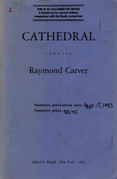 raymond carver are these actual miles I can't imagine those two would get on in shortstorywriterheaven  i do not  understand why i am never sick of raymond carver somehow, i just plow  21:  are these actual miles  he uses their physical actions and bursts of short  conversation but very little actual description of what the character is going  through it is all.