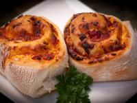 TJ's Choritzo and Two Cheese Scrolls by TJ the Photographer on www.recipecommunity.com.au