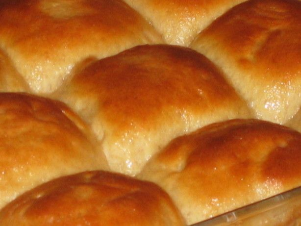 Golden Corral Rolls... Tried this recipe and it was amazing! Definitely one to keep!
