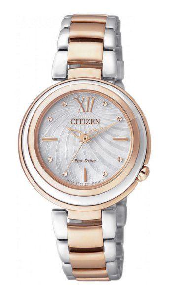 Hodinky Citizen jsou nejen velmi pokrokové, ale také elegantní. Přesvědčit vás o tom může luxusní kolekce Citizen s názvem Elegant, která již podle svého názvu nabízí velmi elegantní modely hodinek pro náročné muže i ženy. https://www.hodinky-damske-panske.cz/aktuality/luxusni-hodinky-citizen-elegant-44/