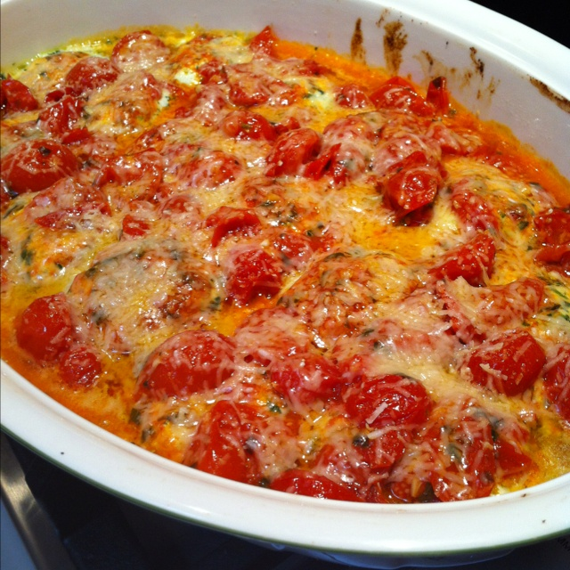 Naked Ravioli...Tada!!!! David Rocco's recipe