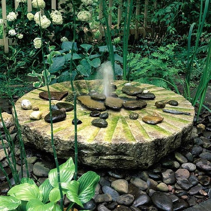 153 Best Images About Water Fountains And Millstones On 640 x 480