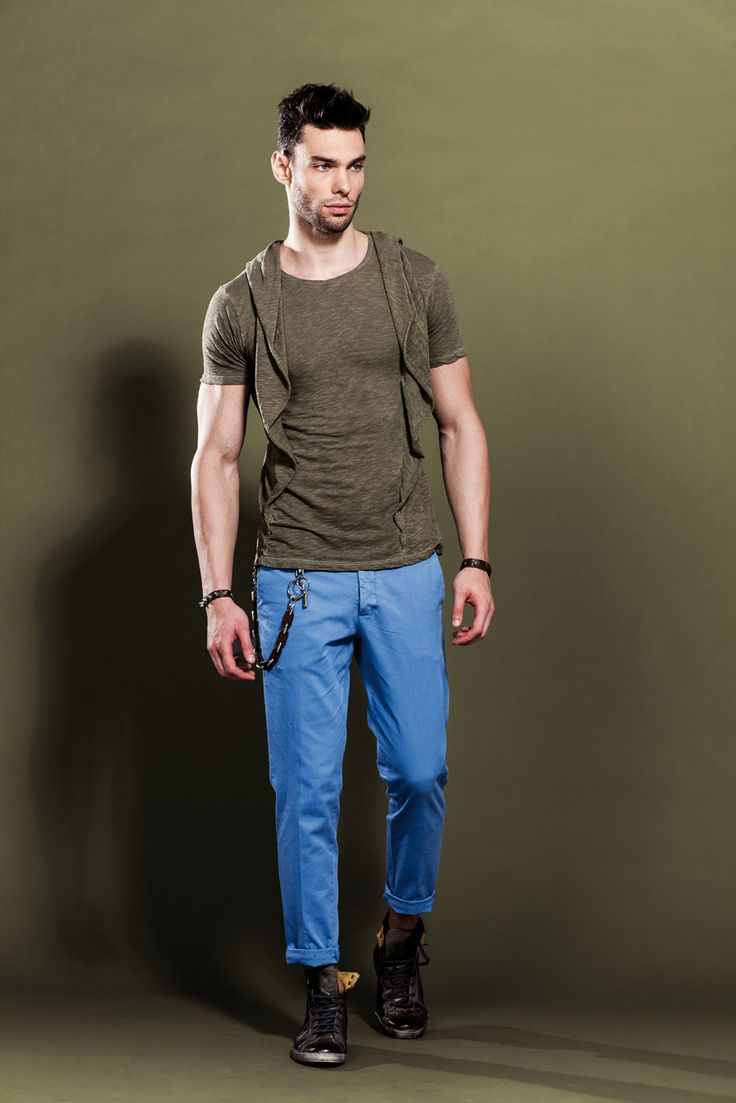 17 Best images about Lookbook Xagon Man Spring Summer 2013 ...