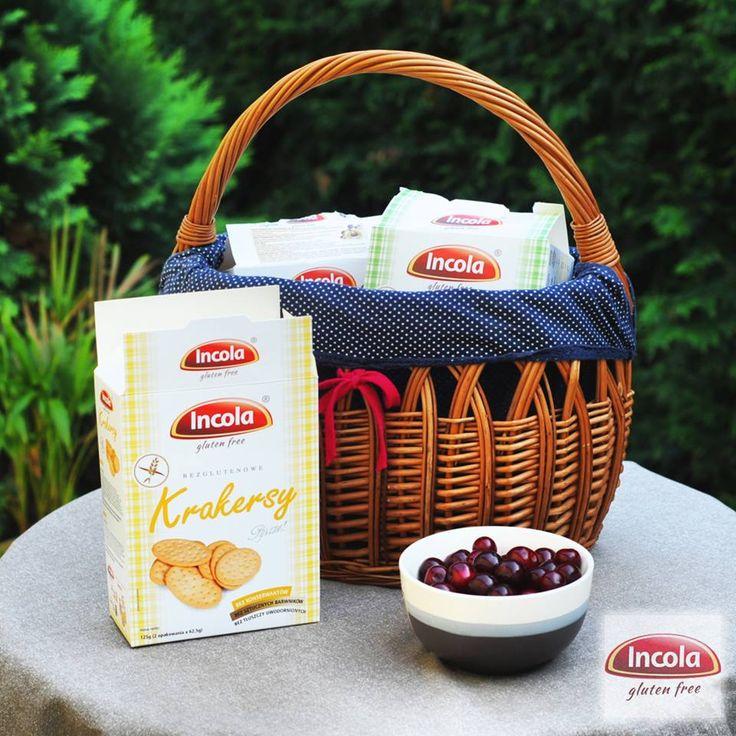 Zestaw na piknik! ;)