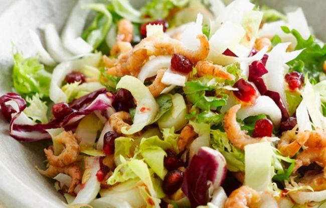8вкуснейших салатов, которые так ипросятся нановогодний стол