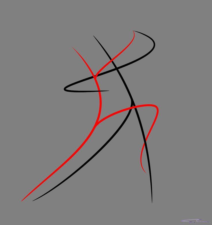 "Name: Tango Author: Erik Teodoru ID number: 192 Year: 2017 Software Tool: Inkscape 0.92  Model: --- Original Source Image: --- Project: ""Ellipse"""