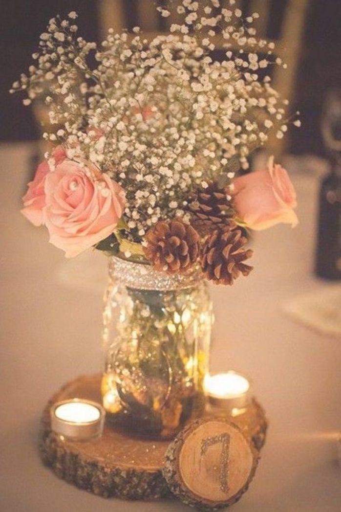 Atemberaubende rustikale Hochzeitsideen 50 Bud Friendly Rustikale echte Hochzeitsideen Hative # …   – rustic wedding ideas