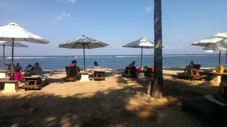 Sanur, Bali.