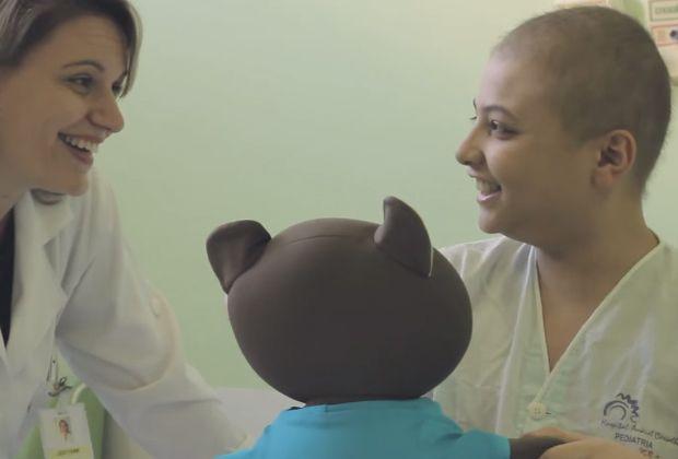 Hospital Amaral Carvalho cria ação que vai te fazer chorar - http://marketinggoogle.com.br/2014/04/12/hospital-amaral-carvalho-cria-acao-que-vai-te-fazer-chorar/