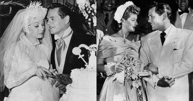 CRUSHING: LUCY AND DESI Lucille Ball and Desi Arnaz tell their own story in 15 surprisingly moving quotes