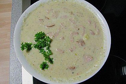 Kohlrabi-Kartoffel-Suppe (Rezept mit Bild) von kopri | Chefkoch.de