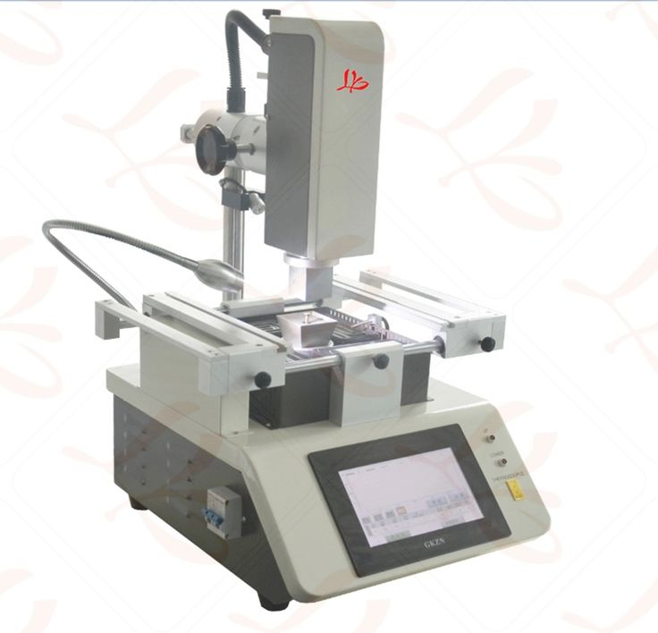1016.50$  Buy here - http://alih71.worldwells.pw/go.php?t=32514789033 - NEW mobile bga repair machine LY-5200 touch screen 3 zones with laser align 3500W free tax to Europe