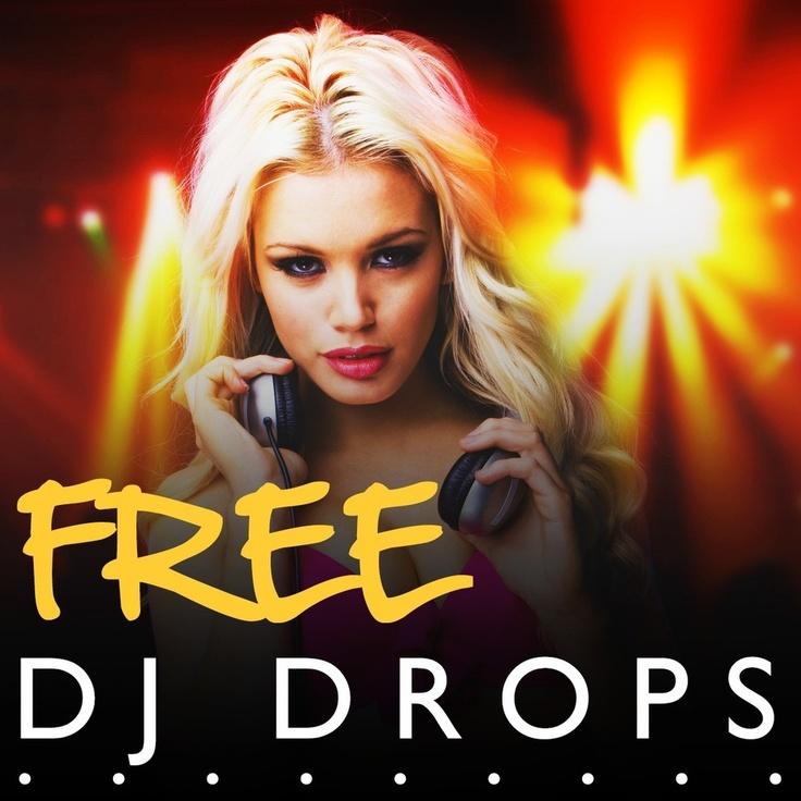professional celebrity DJ DROPs by djemotion | Free ...