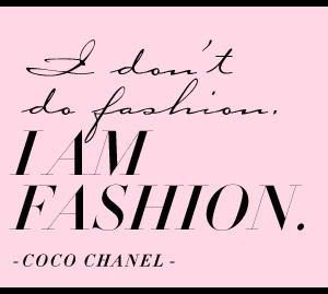 .fashion icon