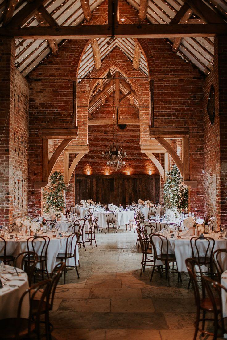 Shustoke Farm Barns wedding venue  -- Katie & Ross by D&A Photography, a Contemporary UK & Destination Wedding Photographer