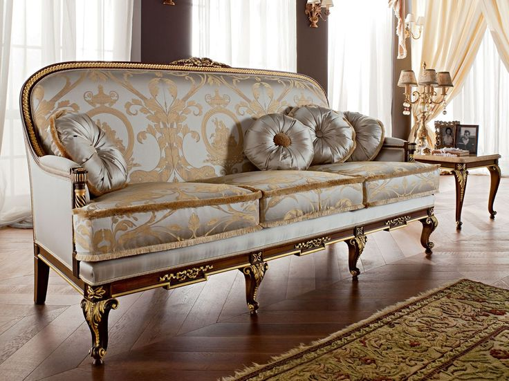 12418 Sofa by Modenese Gastone group