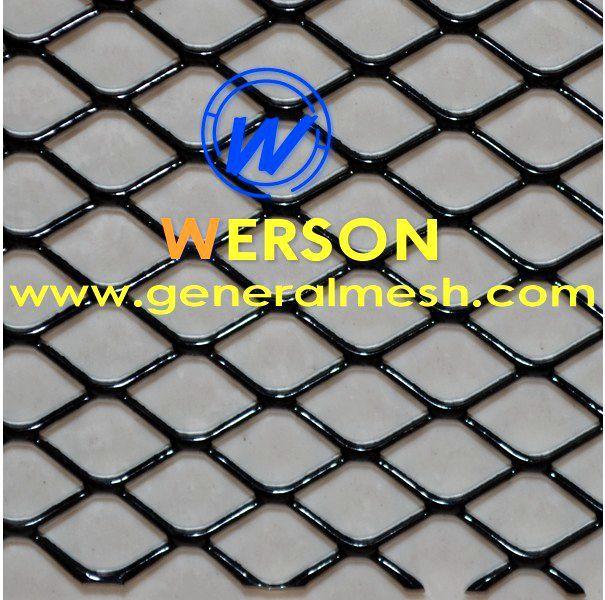 Universal Black Aluminium Racing Race Honeycomb Mesh Grille Mesh 100 X 40cm Aperture 12x6 Mm Color Black Material Alumi Aluminium Mesh Aluminium Alloy