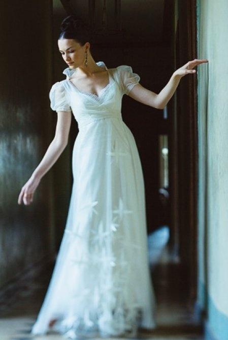 ccd1a13af2d3f 30 robes de mariée taille empire pour 2017