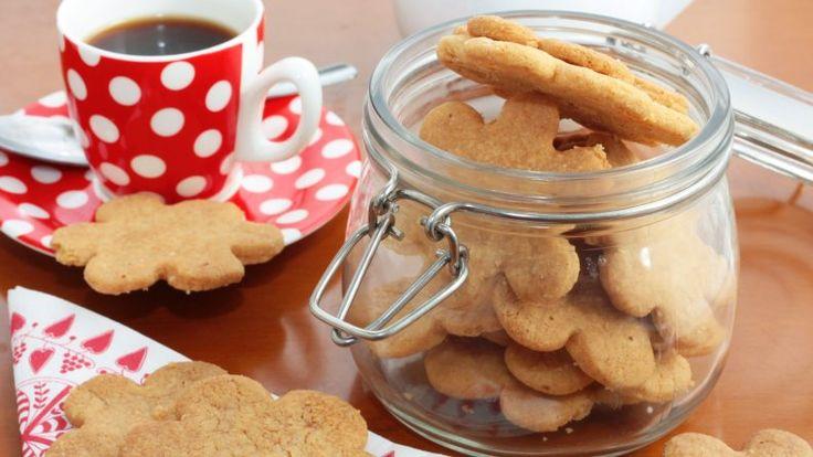 Babiččiny sušenky