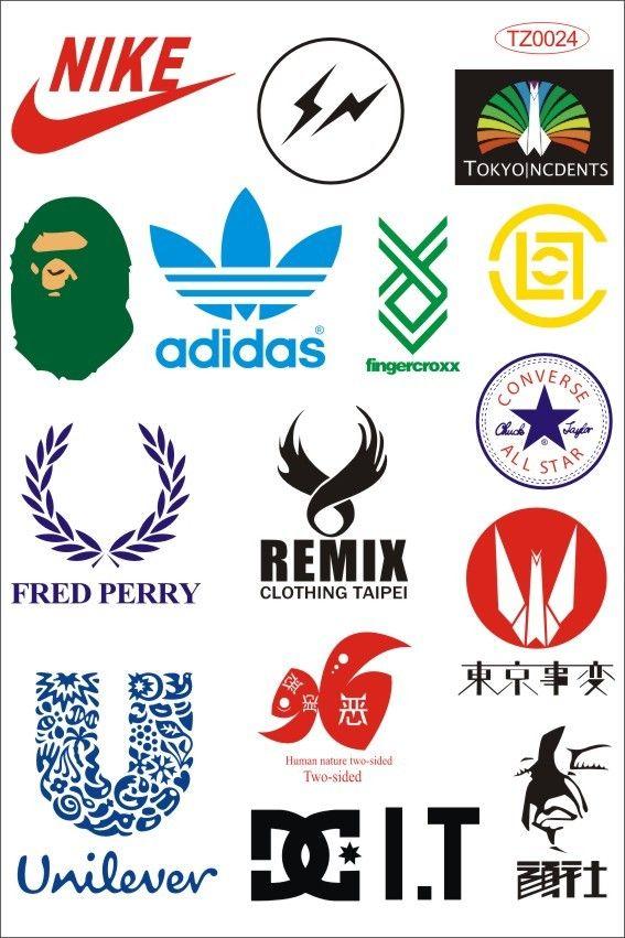 Top Sport Brand skateboard stickers waterproof sunscreen  car styling stickers Doodle motorcycle Bicycle Stickers mini order $5 ** Haga clic en la imagen para visitar el sitio web