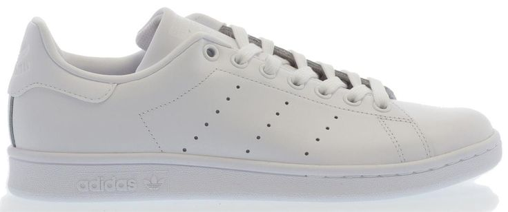 Helemaal witte Stan Smith sneakers van Adidas shop je nu bij SHUZ!  #adidas #stansmith #allwhite #white #summer2017 #new #men #outfit #style #fashion