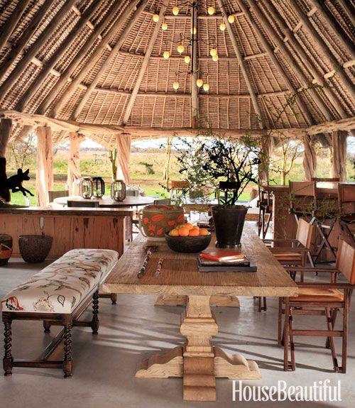 dinning room/veranda