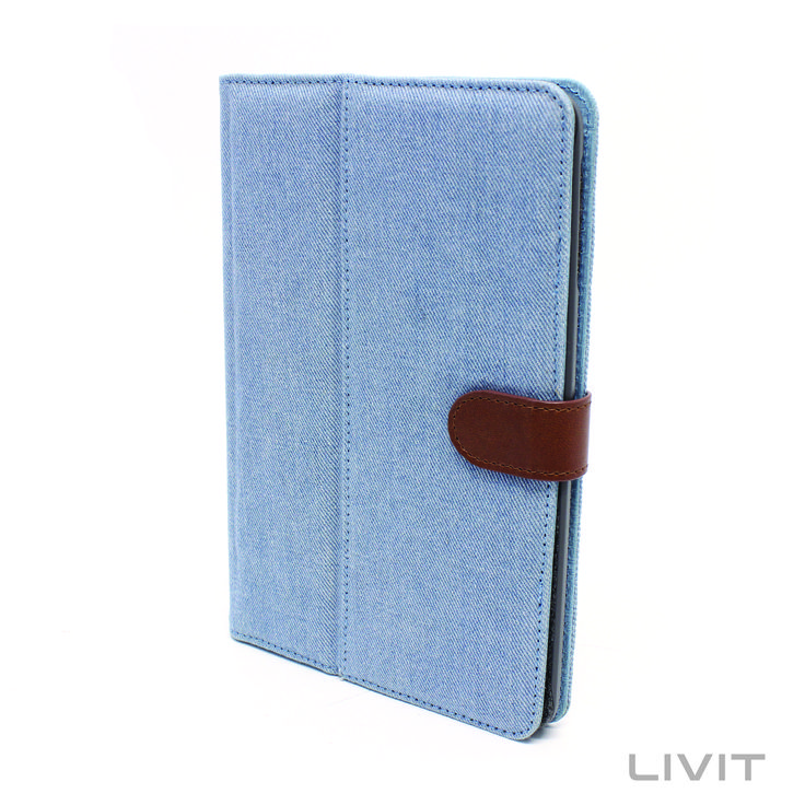 Livit Denim Tablet & iPad Cases