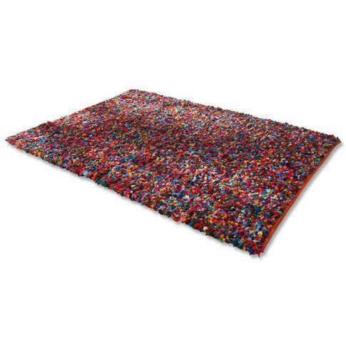 Teppich Popcorn, Baumwolle, ca. 120x170 cm bei Schneider