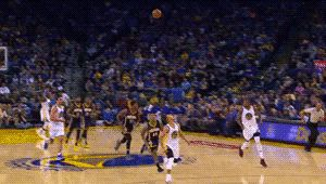 Top 67 GIFs of the 2016-17 Season   Golden State Warriors