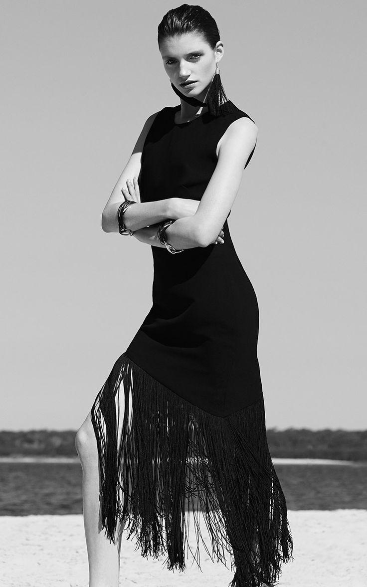 Carla Zampatti Prefall 2016 -Preorder now on Moda Operandi