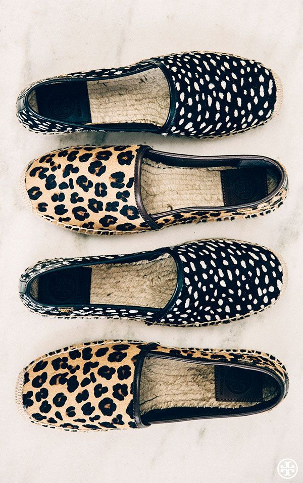 Quintessential beach shoe
