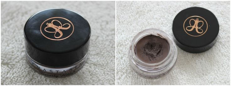 ABH Anastasia Beverly Hills dipbrow pomade beauty makeup cosmetics brows