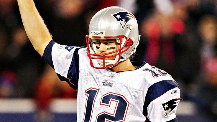 Patriots' Brady tops in NFL merchandise sales
