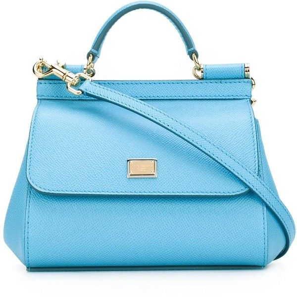 Dolce & Gabbana small Sicily tote (64.380 RUB) ❤ liked on Polyvore featuring bags, handbags, tote bags, blue, blue handbags, leopard print crossbody, leopard crossbody, tote handbags and blue tote bag
