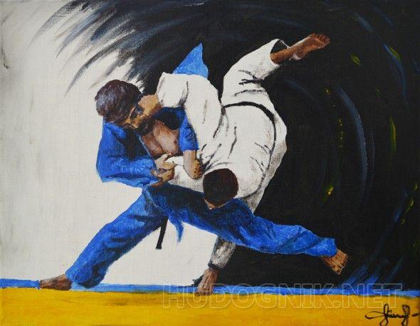 Динамика Judo