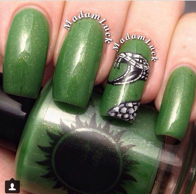 27 mejores imágenes de Nails en Pinterest   Decoración de uñas, Uñas ...