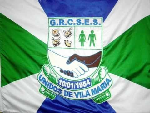 SAMBA ENREDO OFICIAL UNIDOS DE VILA MARIA 2013