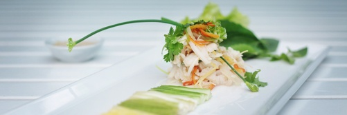 lyclub Hanoi- visited January 2013. Style, taste and value for money