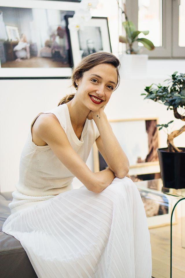 Trendy Mood | Dans le vanity de Dorothée Gilbert, danseuse étoile | http://www.trendymood.com