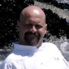 "Bruce ""Chef Extraordinaire"" Robertson"