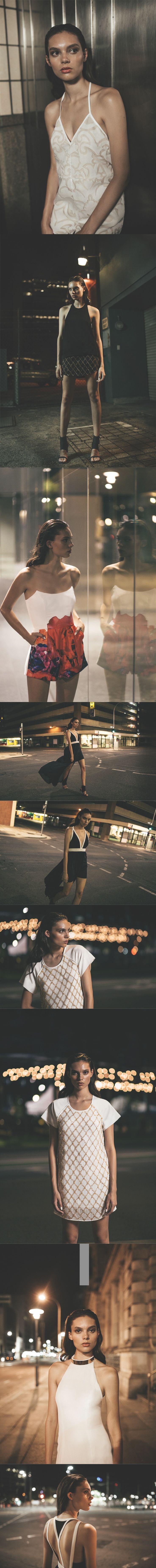 KEEPSAKE THE LABEL | NOCTURNAL | SHOP NOW | BNKR | http://fashionbunker.com/label/keepsake?order=sort_date&dir=desc
