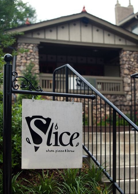 Slice - (Birmingham: Lakeview)