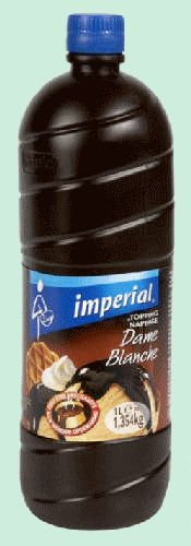 IMPERIAL topping dame blanche 1 L