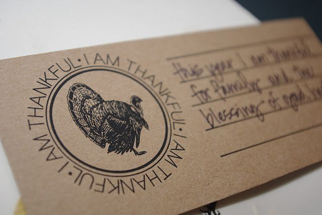 Printable Thanksgiving Invitation from SissyPrint - Todays Creative Blog loving this idea