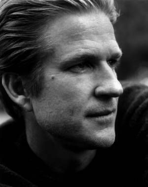 Matthew Modine  -- Vision Quest, Full Metal Jacket and many, many more movies and TV