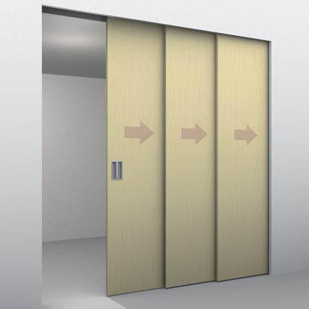 Hawa Telescopic Google Search Construction Details Pinterest Sliding Door Doors And