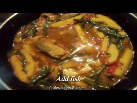 Bhetki Macher Jhol - Just Try This Way To Make Bengali Fish Curry