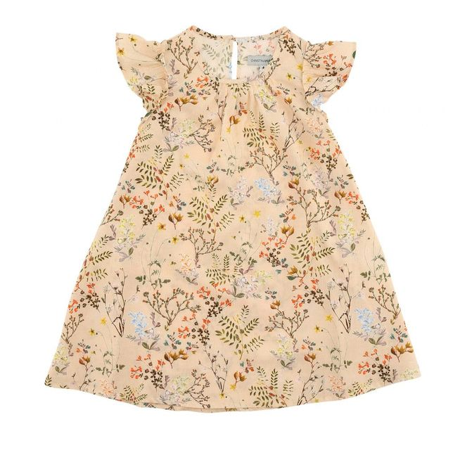 ab74a26a Christina Rohde kjole / Rose | Girls dresses | Summer dresses ...