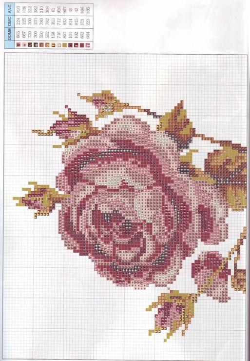 Gallery.ru / Фото #64 - розы разные - irisha-ira